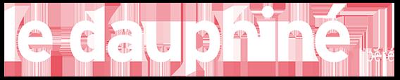 Journal Le Dauphiné - Logo