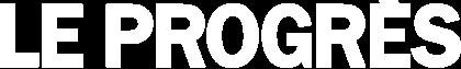 Journal Le Progrès - Logo